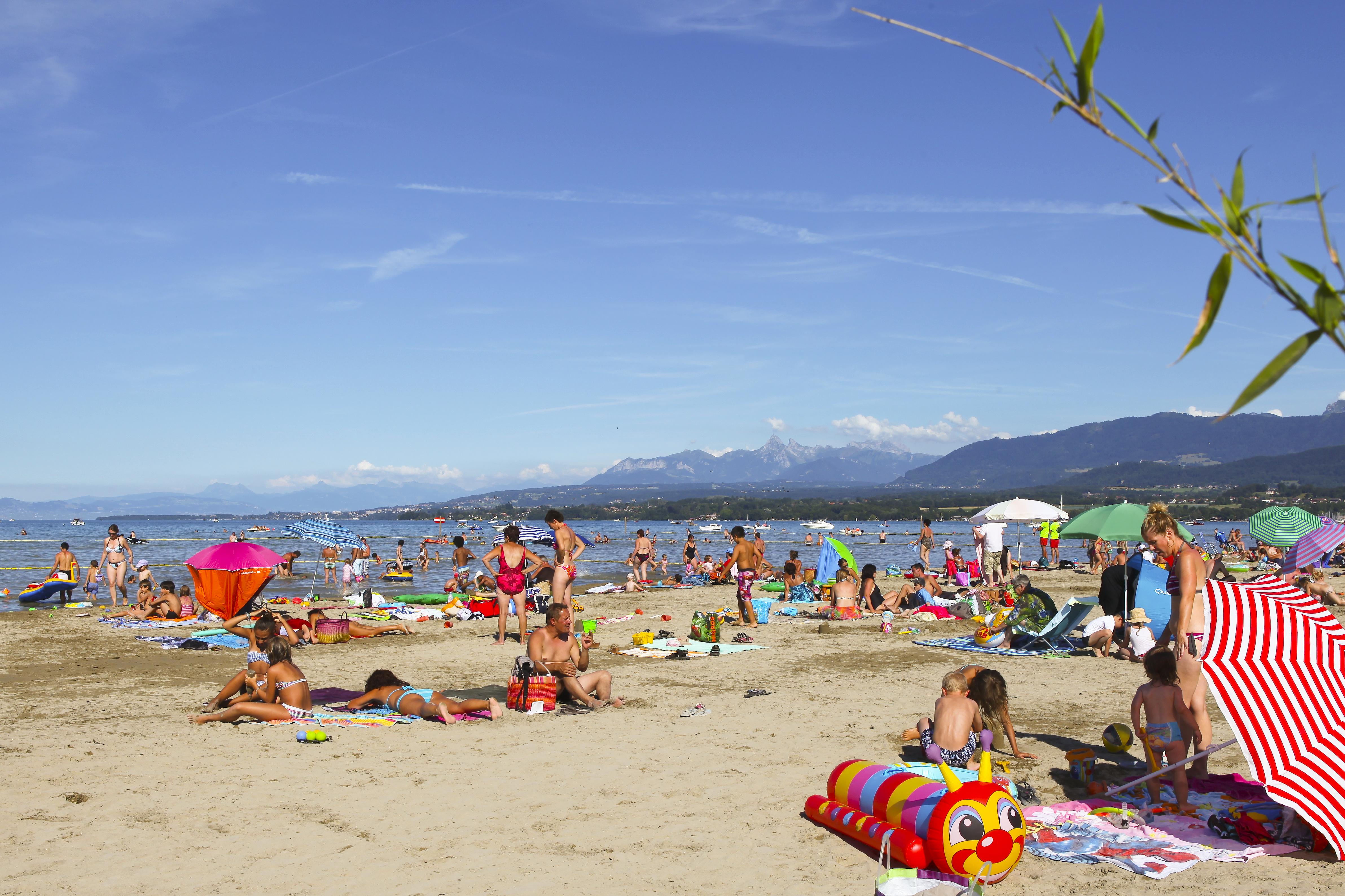 Trailer du film Pauline à la plage - Pauline à la plage