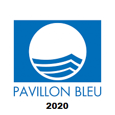 Pavillon bleu 2020