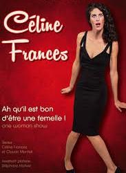 Céline Frances