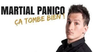 Martial Panico2
